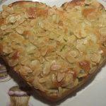 Spargel – Schinken – Lasagne