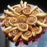 Schokoladen – Sahne – Rührkuchen