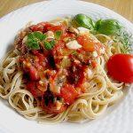 Gorgonzola – Sauce