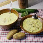 Illes leichter und leckerer Thunfisch – Tomaten – Salat
