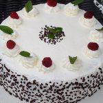 Erdbeer – Joghurt – Eis