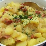 Frucht – Schicht – Salat